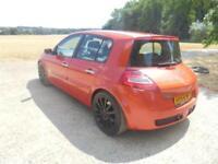 Renault Megane 2.0T 225 Renaultsport