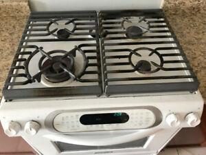 Kitchen aid Gas Stove - $120