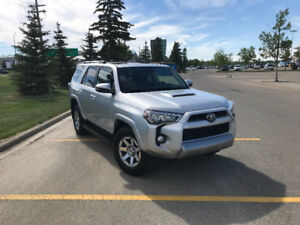 2016 Toyota 4Runner Trail Edition for sale