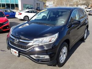 2016 Honda CR-V EX / DEAL PENDING!