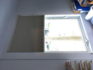 Shadeomatic window blinds