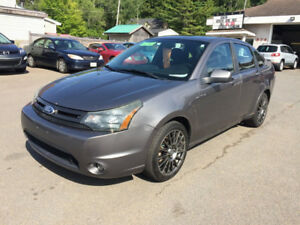 2010 FORD FOCUS, 832-9000 OR 639-5000, CHECK OUR OTHER ADS!!!