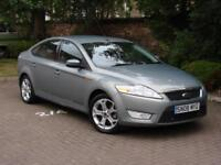 FINANCE AVAILABLE!!! 2008 FORD MONDEO 2.0 TDCi ZETEC 5dr, 6 SPEED, 1 YEAR MOT,