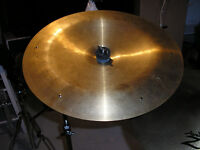 "16"" Sabian China Cymbal"