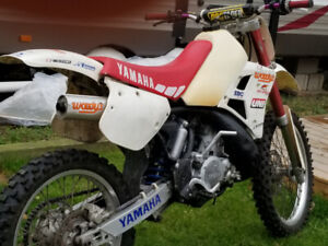 1990 yz 290 kit fast and fresh