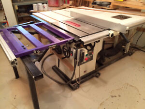 Delta Table Saw with extras