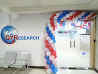 Chinese Market Research Giant QY Research Launches India Office