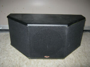 Klipsch SS1 Surround Speaker (only 1). 100W.
