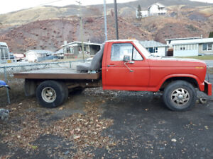 1980 Ford F-350 Other