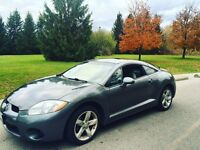 Mitsubishi Eclipse (Beauty) on sale