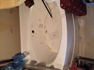 Jetted Tub Great Deals On Home Renovation Materials In