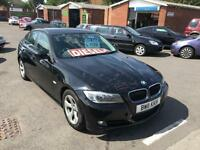 BMW 320 2.0TD EfficientDynamics 2011 + 107K + AUGUST 17 MOT +