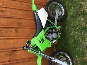 Immaculate Kdx 220