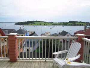 2 BEDROOM LOFT STYLE APARTMENT IN LUNENBURG