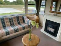 Static caravan Cosalt Madeira 36x12 3bed - Free UK delivery.