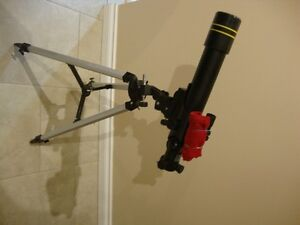 National Geographic Telescope with Tripod