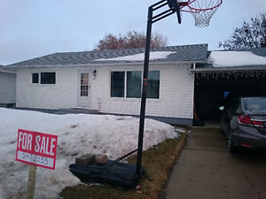 House for sale in preeceville sk.