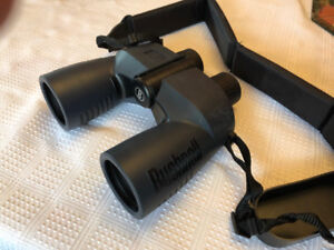 Bushnell 7x50 Marine Binoculars with built in compass