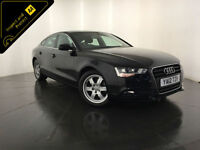 2012 AUDI A5 TDI DIESEL 1 OWNER SERVICE HISTORY FINANCE PX WELCOME