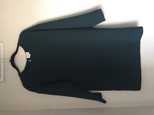 Aritzia dress - never worn just to big for me