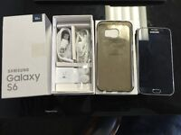 SAMSUNG GALAXY S6 ROFERS 32GB MINT CONDITION