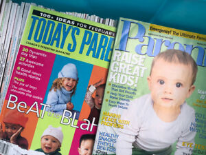 Today's Parent and Parent Magazine
