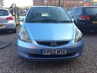 Honda Jazz 1.4i-DSI SE Long MOT 2 Owners Bargain