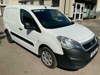 Partner Professional 850 1.6 Blue 100 Van With 12 Months MOT & Warranty A/Con