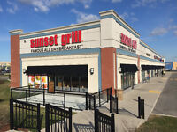 COOK-SUNSET GRILL-WATERDOWN