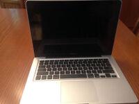 """Macbook Pro 13"""" Mid2010- Amazing condition"""