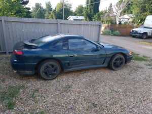 Dodge stealth twin turbo awd
