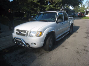 2005 Ford Explorer Sport Trac Adrenalin *PRICE REDUCED*