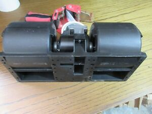 JOHN DEERE DOZER HEATER A/C BLOWER MOTOR Kitchener / Waterloo Kitchener Area image 6