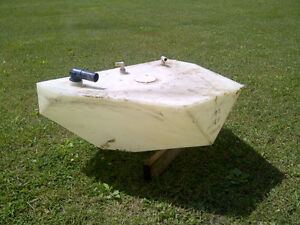 Fresh Water Tank for Boat