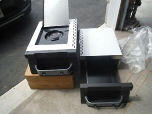 Broil King side burners