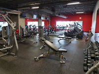 Best Fitness Facility and Gym in Tri-Cities