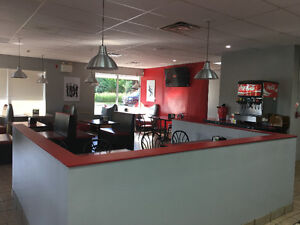 Restaurant for Sale - Price Negotiable