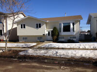 JUST LISTED--1170sqft bi-level in Drayton Valley!