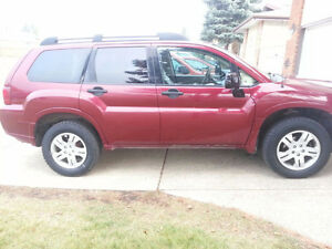 2007 Mitsubishi Endeavor Base SUV, Crossover - REDUCED