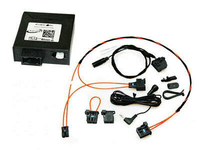 For Mercedes Comand Ntg 1 2 4 Premium Bluetooth BT Handsfree Kit pro MP3