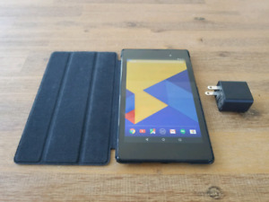 "Google/Asus Nexus 7 (2nd gen) 7"" Android tablet"