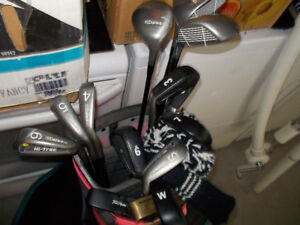 LADIES DAIWA gc GOLF CLUBS/GRAPHITE