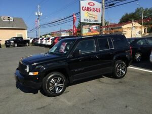 2014 Jeep Patriot 4x4 North FREE 1 YEAR PREMIUM WARRANTY INCLUDE