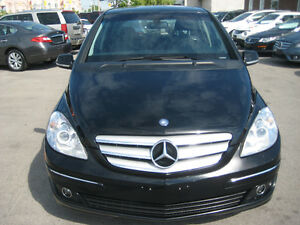 2008 Mercedes-Benz B-Class Turbo Wagon  AS IS
