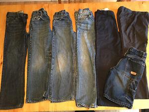 Boys Jeans/pants size 10/12 great shape