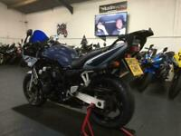 Yamaha FZ 6 fazer600 600cc == we accept p/x / sell us your bike