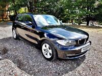 2008 BMW 116 1.6 i SE #FinanceAvailable #Driveawaytoday