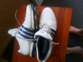 Adidas tour 360 2.0 size 12 golf shoes