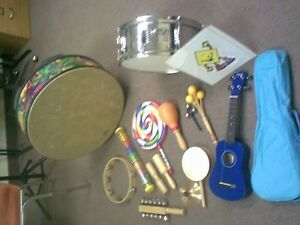 Music Therapy Instruments Kitchener / Waterloo Kitchener Area image 1