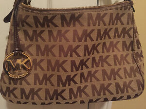Authentic Micheal Kors Handbag